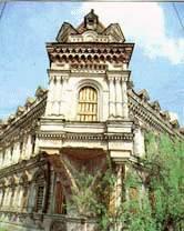 Дом Башенина