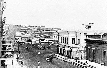 Фотография Сарапула . 1900 год.